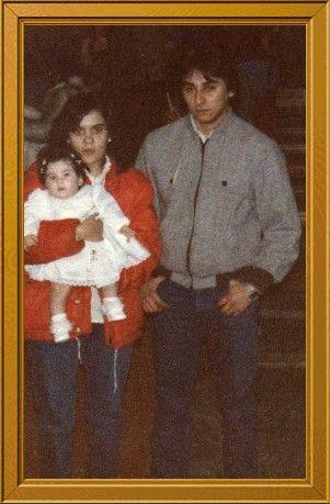 Fotolog de familiayescuela: Familia De La Seño Vanesa